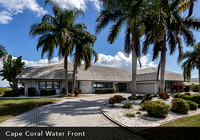 Cape Coral Water Front